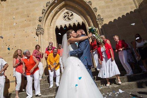 Photographe mariage - David Amill Photographie - photo 31