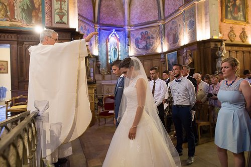 Photographe mariage - David Amill Photographie - photo 26
