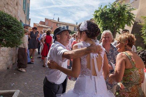 Photographe mariage - David Amill Photographie - photo 35