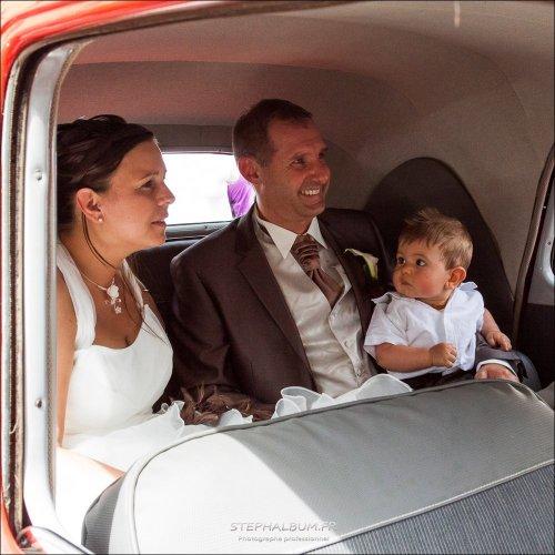 Photographe mariage - Stephalbum.fr - photo 22