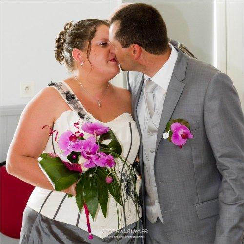 Photographe mariage - Stephalbum.fr - photo 12