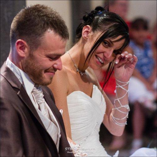 Photographe mariage - Stephalbum.fr - photo 16