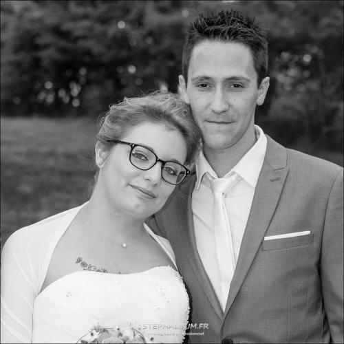 Photographe mariage - Stephalbum.fr - photo 33