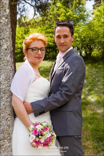 Photographe mariage - Stephalbum.fr - photo 29