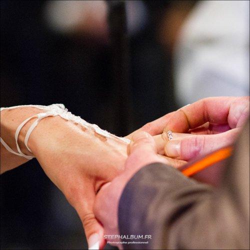 Photographe mariage - Stephalbum.fr - photo 15