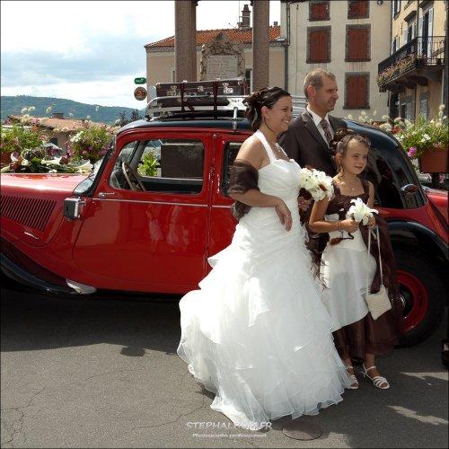 Photographe mariage - Stephalbum.fr - photo 24