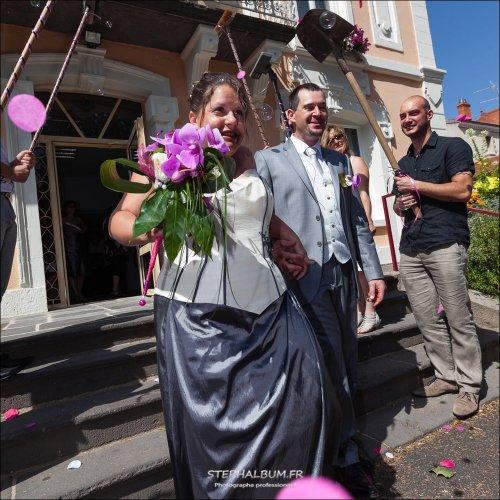Photographe mariage - Stephalbum.fr - photo 17