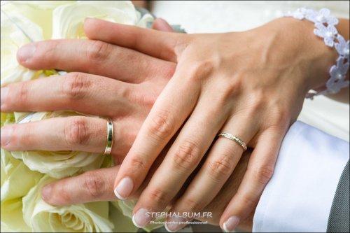 Photographe mariage - Stephalbum.fr - photo 3