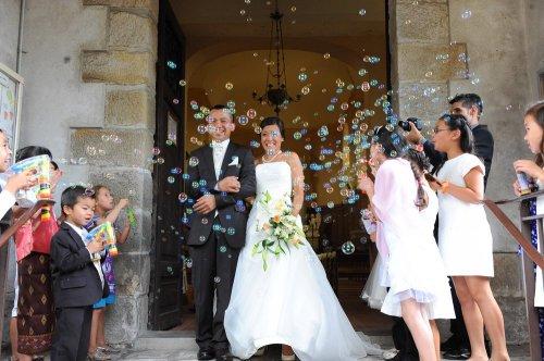 Photographe mariage - Damien Dupuy Photographe - photo 60