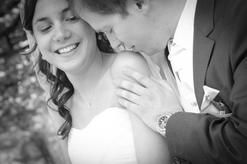 Photographe mariage - Damien Dupuy Photographe - photo 50
