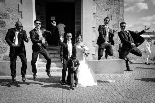 Photographe mariage - Damien Dupuy Photographe - photo 61