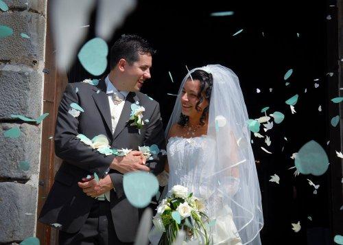 Photographe mariage - Damien Dupuy Photographe - photo 5
