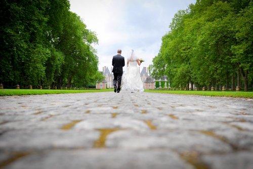 Photographe mariage - Damien Dupuy Photographe - photo 14
