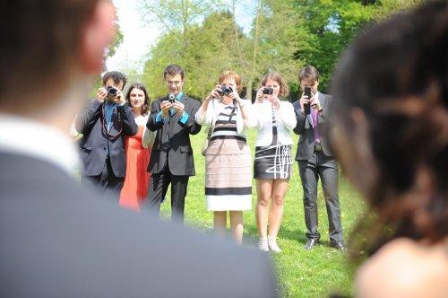 Photographe mariage - Damien Dupuy Photographe - photo 51