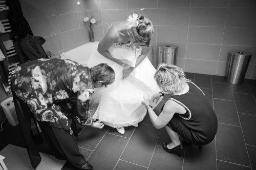 Photographe mariage - Damien Dupuy Photographe - photo 68