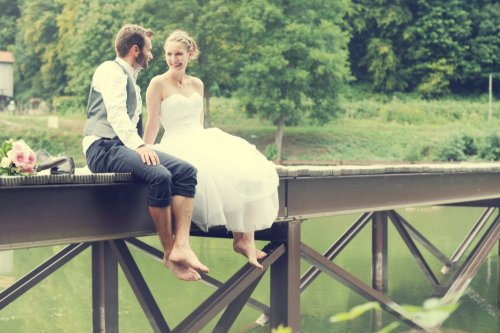 Photographe mariage - Comm'Une Image Photographie  - photo 70