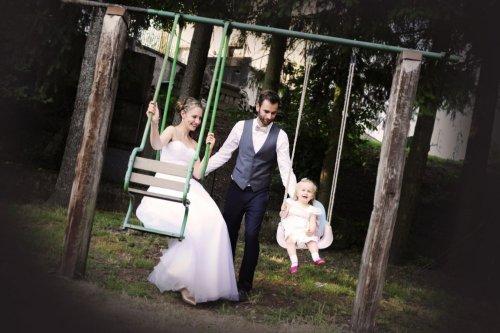 Photographe mariage - Comm'Une Image Photographie  - photo 12