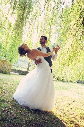 Photographe mariage - Comm'Une Image Photographie  - photo 9