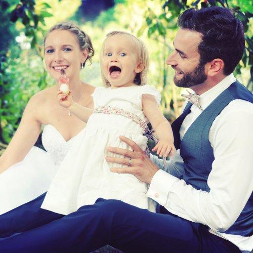 Photographe mariage - Comm'Une Image Photographie  - photo 28