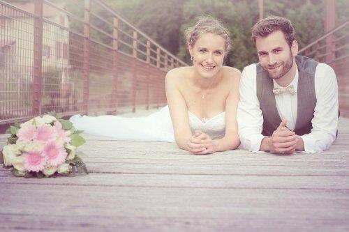 Photographe mariage - Comm'Une Image Photographie  - photo 46