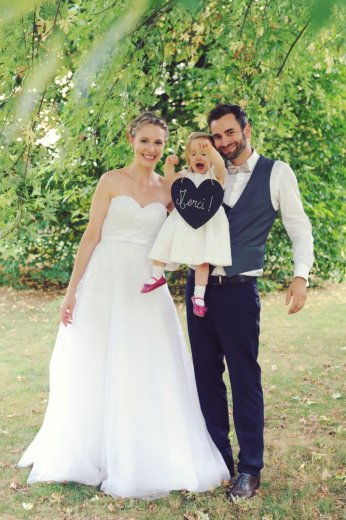 Photographe mariage - Comm'Une Image Photographie  - photo 36