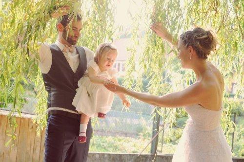 Photographe mariage - Comm'Une Image Photographie  - photo 20