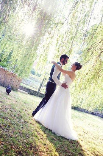 Photographe mariage - Comm'Une Image Photographie  - photo 7