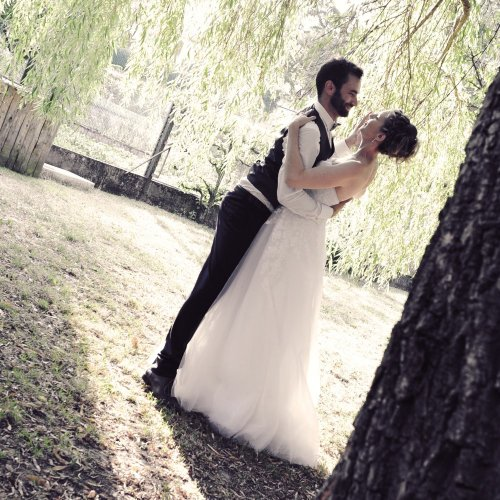Photographe mariage - Comm'Une Image Photographie  - photo 10