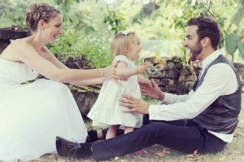 Photographe mariage - Comm'Une Image Photographie  - photo 32