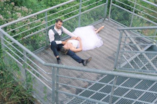 Photographe mariage - Comm'Une Image Photographie  - photo 56