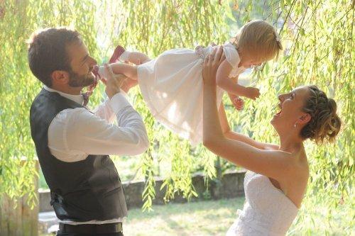 Photographe mariage - Comm'Une Image Photographie  - photo 24