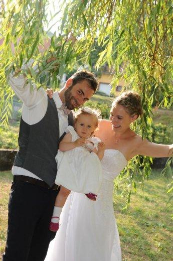 Photographe mariage - Comm'Une Image Photographie  - photo 19