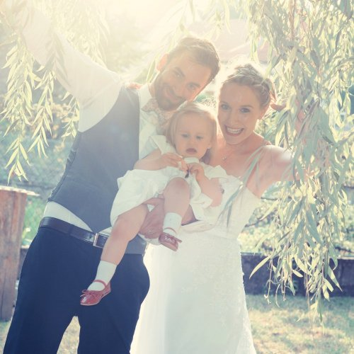 Photographe mariage - Comm'Une Image Photographie  - photo 17