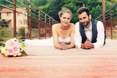 Photographe mariage - Comm'Une Image Photographie  - photo 47