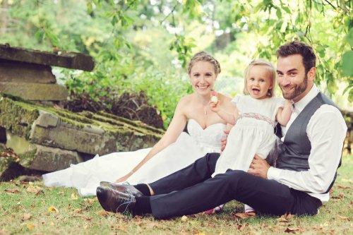 Photographe mariage - Comm'Une Image Photographie  - photo 30