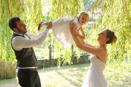 Photographe mariage - Comm'Une Image Photographie  - photo 25