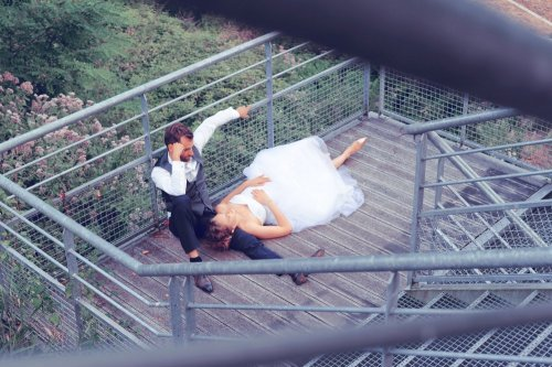 Photographe mariage - Comm'Une Image Photographie  - photo 58
