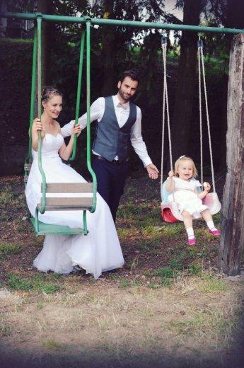 Photographe mariage - Comm'Une Image Photographie  - photo 15