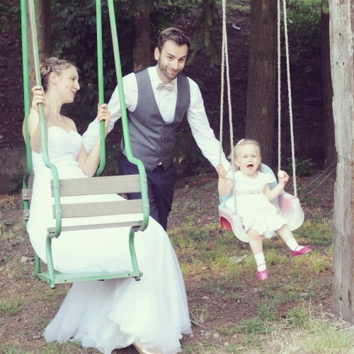 Photographe mariage - Comm'Une Image Photographie  - photo 13