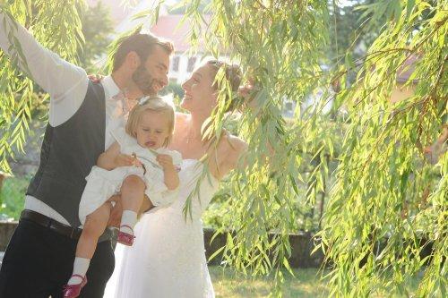 Photographe mariage - Comm'Une Image Photographie  - photo 16