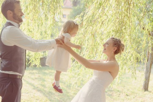 Photographe mariage - Comm'Une Image Photographie  - photo 23