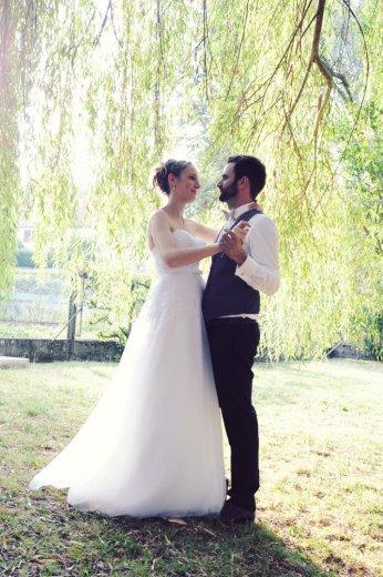 Photographe mariage - Comm'Une Image Photographie  - photo 8