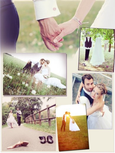 Photographe mariage - Comm'Une Image Photographie  - photo 86