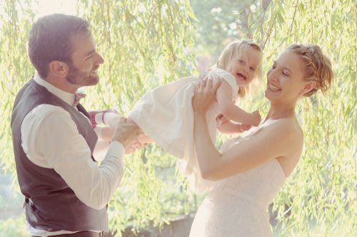 Photographe mariage - Comm'Une Image Photographie  - photo 26