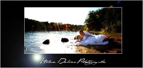 Photographe mariage - Photographe Hélène Delrieu - photo 19