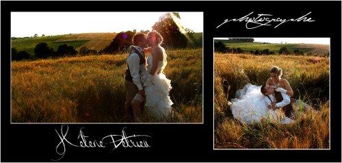 Photographe mariage - Photographe Hélène Delrieu - photo 17