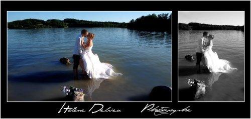 Photographe mariage - Photographe Hélène Delrieu - photo 18
