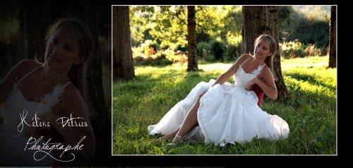 Photographe mariage - Photographe Hélène Delrieu - photo 21