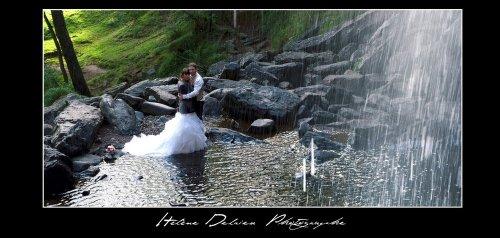 Photographe mariage - Photographe Hélène Delrieu - photo 16