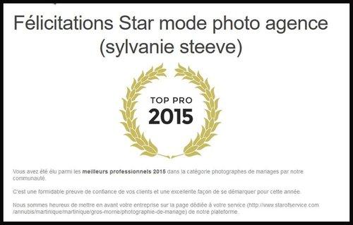 Photographe mariage - STAR MODE STUDIO - photo 21
